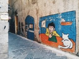 İtalya- Salerno
