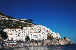 İtalya- Amalfi