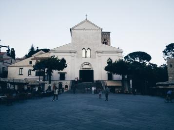 İtalya- Ravello