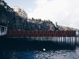 İtalya- Sorrento