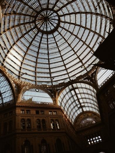 İtalya - Napoli