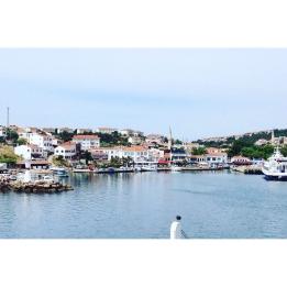 Türkiye - Bozcaada