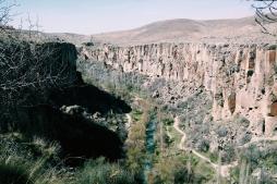 Türkiye - Kapadokya