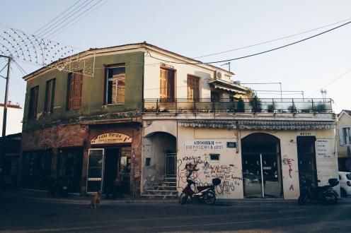 Yunanistan - Midilli