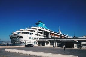 Yunanistan - Celestyal Nefeli Cruise